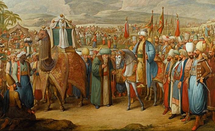 Osmanlının çok kültürlülüğü, bugün Türk toplumunun başının belasıdır.